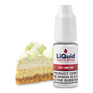 Key Lime Pie E-Liquid onepoundeliquid