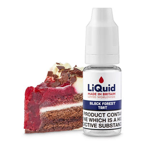 Black Forest Tart HVG E-Liquid onepoundeliquid