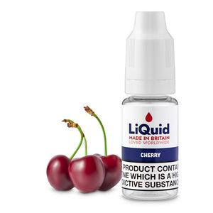 Cherry HVG E-Liquid onepoundeliquid