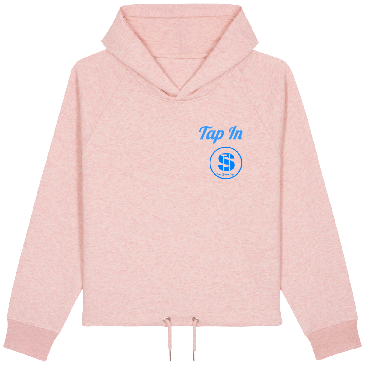 "Women's ""Tap In"" Stella Bower sweatshirt"