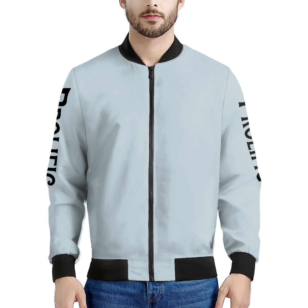 Prolific Men's Bomber Jacket