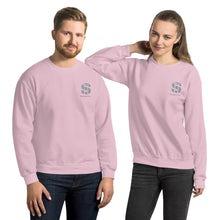 Load image into Gallery viewer, Couples Unisex Sweatshirt