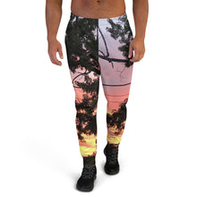 Load image into Gallery viewer, Good Vibes Men's Joggers