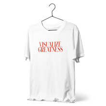 Load image into Gallery viewer, Visualize Greatness Shirt (UNISEX) - SUPER SARI-SARI