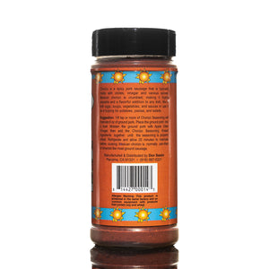 Chorizo Seasoning (10oz)