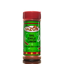 Load image into Gallery viewer, Sal Chile Limón (5oz)