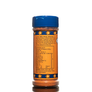 Shrimp Seasoning (4.5oz)