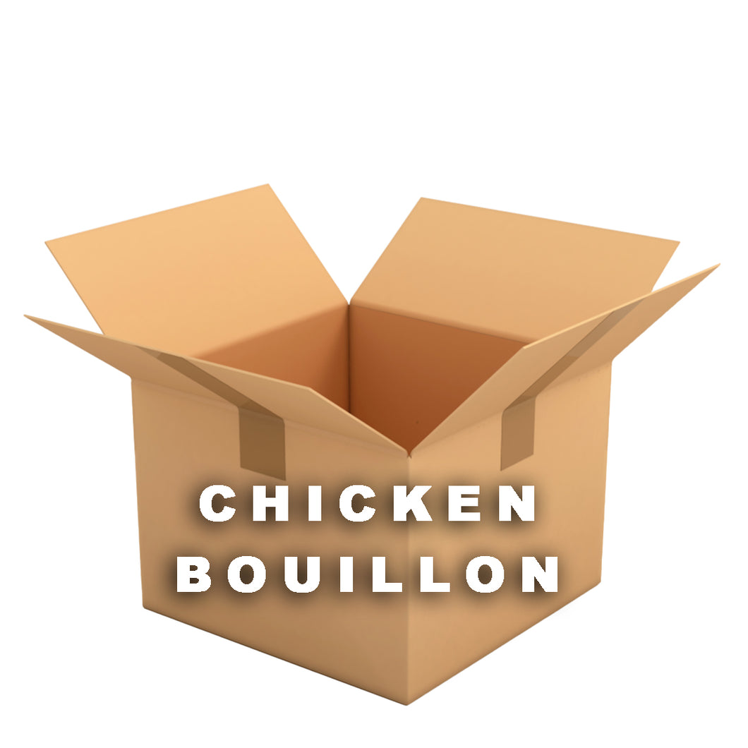 Chicken Bouillon (25lb Box)
