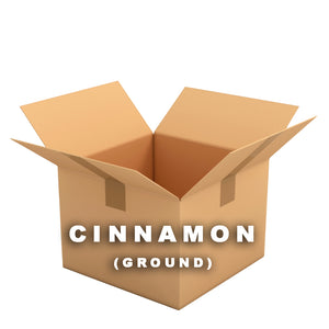 Cinnamon - Ground (5lb Box)