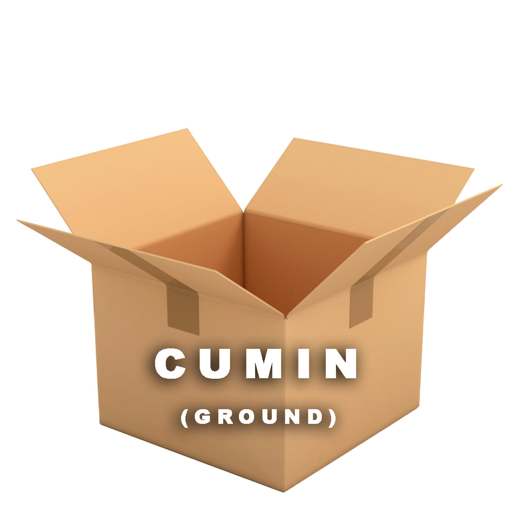 Cumin - Ground (5lb Box)