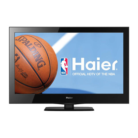 "Haier Core Series LE22B13800 22"" Ultra Slim 1080p 60Hz LED HDTV"