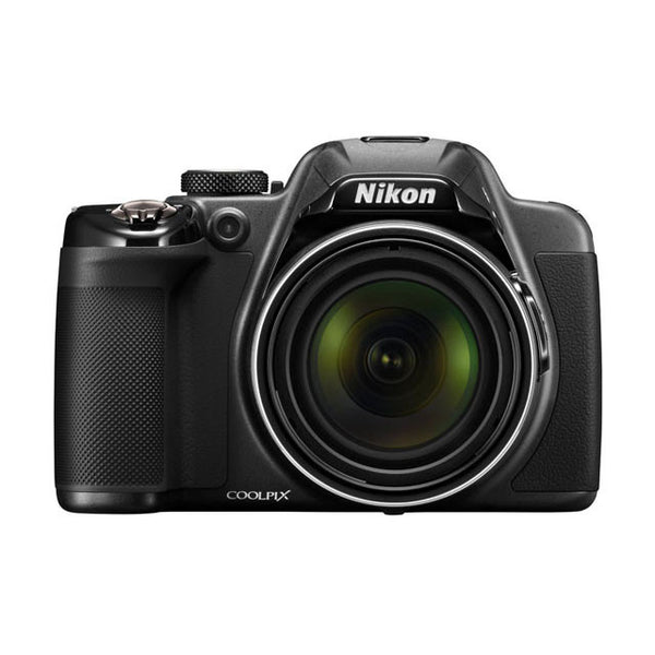 Nikon COOLPIX P530 16.1 MP Digital Camera with 42x Zoom NIKKOR Lens