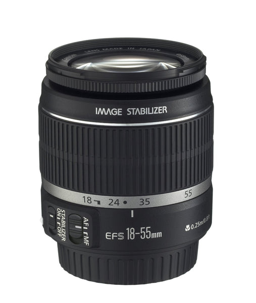 Canon EF-S 18-55mm f/3.5-5.6 IS STM Lens For Canon SLR Camera