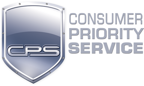 Consumer Priority Service: CPS Warranty For One Year