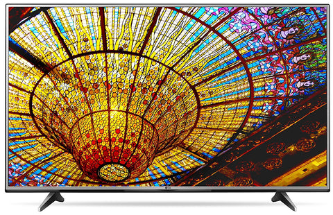 LG Electronics 55UH6150 55-Inch 4K 120Hz Ultra HD Smart LED TV