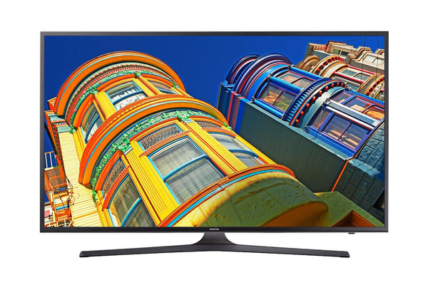 Samsung UN55KU6290 55-Inch 4K Ultra HD Smart LED FHD TV