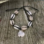 Collier Hippie Chic