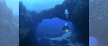 The Cirkewwa Reef Dive