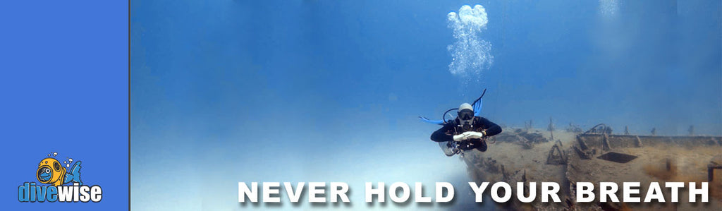 Rules for Scuba Diving