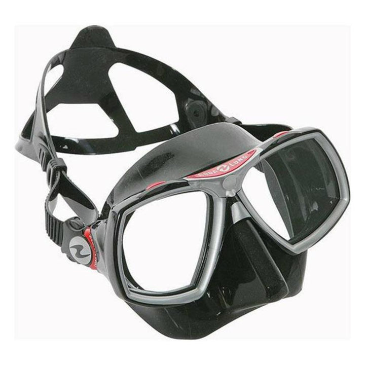 Aqualung LOOK 2 Mask Red
