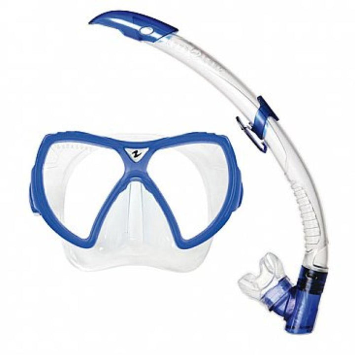 Aqualung VISION Mask Set