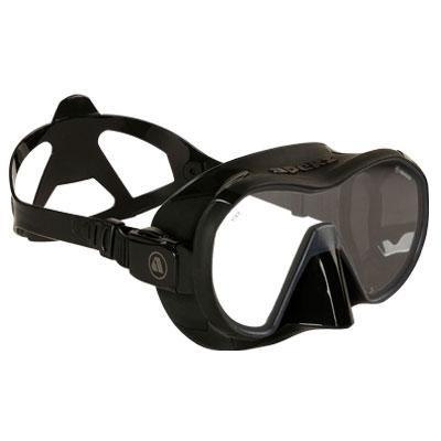 Apeks VX1 Mask - Black Side