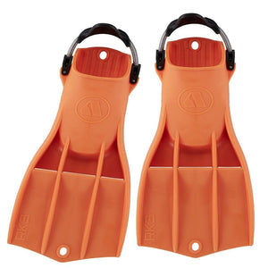 Apeks RK3 HD Fins Orange