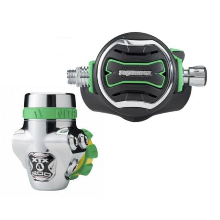 Apeks XTX 200 Nitrox Din Regulator