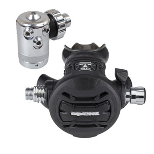Apeks XTX50 DS4 Regulator