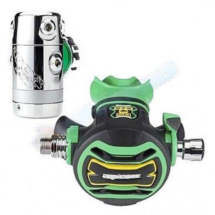 Apeks XTX50 Nitrox Din Regulator