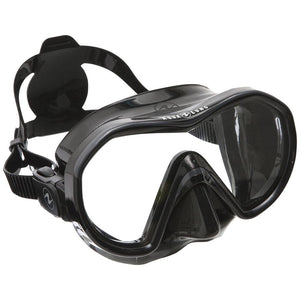 Aqua Lung Reveal X1 Mask Black