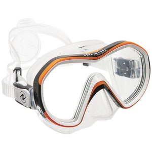 Aqua Lung Reveal X1 Mask Orange