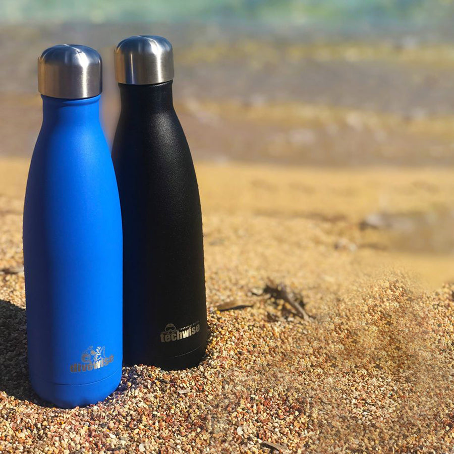 Divewise Chilly Bottle