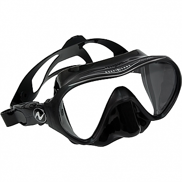 Aqualung LINEA Mask Black