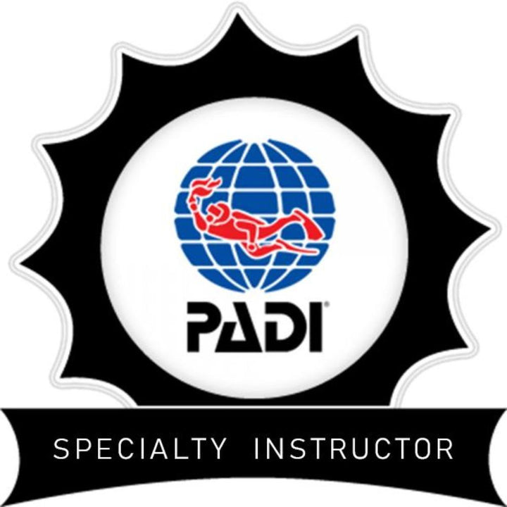 PADI Specialty Instructor (Each)