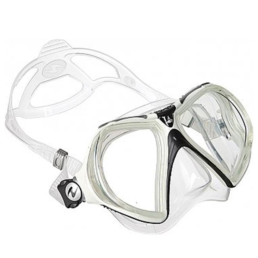 Aqualung INFINITY Mask White