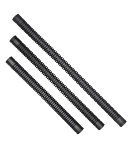 XDEEP Corrugated Hose