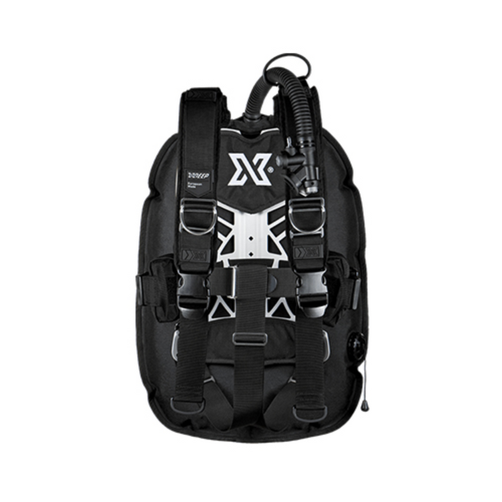 XDEEP Ghost Deluxe Harness System Backplate