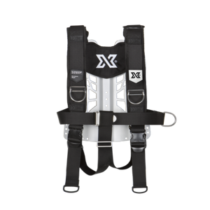 XDEEP NX Series Backplate and Deluxe Harness