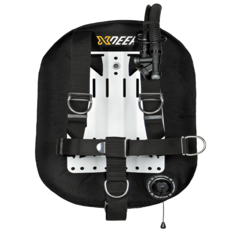 XDEEP Zeos 38 Wing System