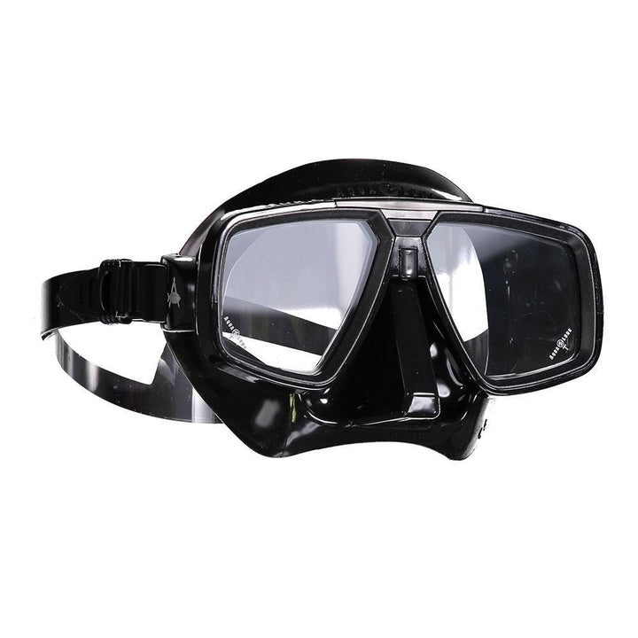 Aqualung LOOK Mask Black