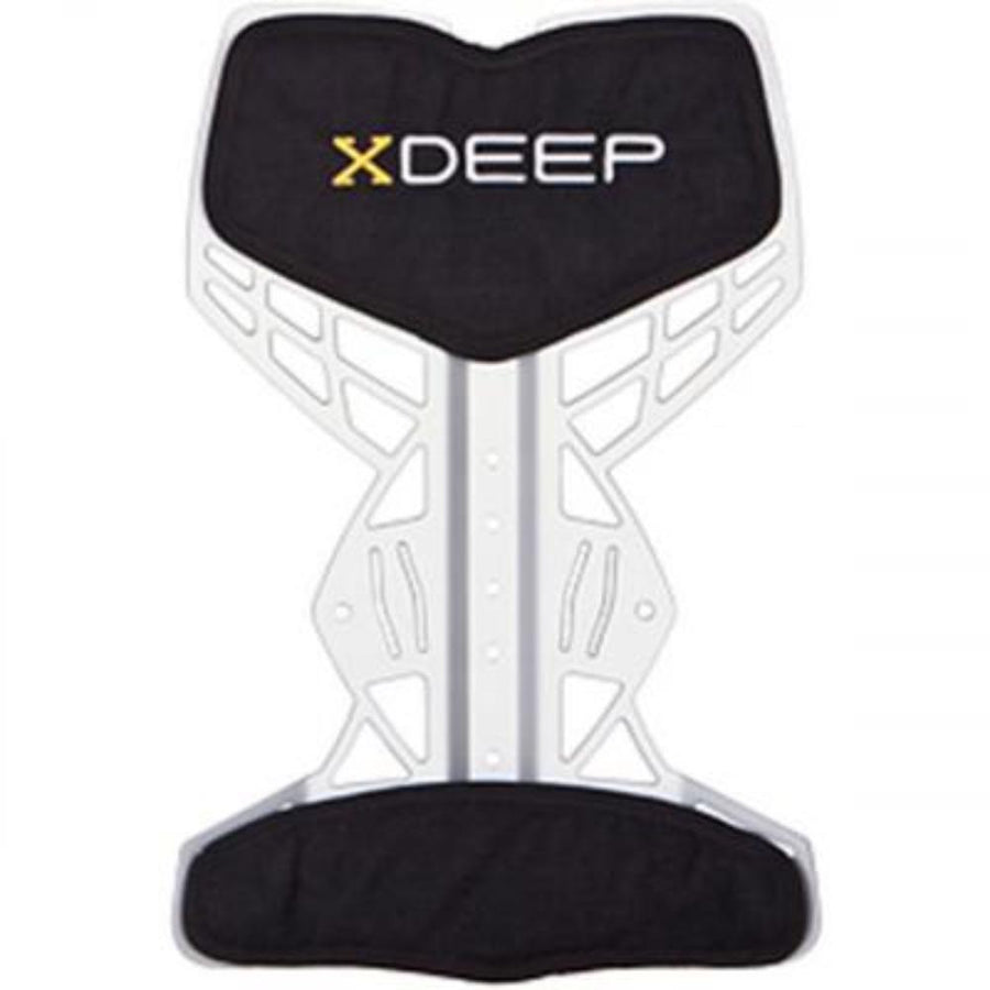 XDEEP NX Ultralight Backplate