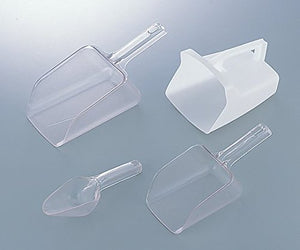 Rubbermaid Commercial Feed Scoop, 6 Ounce, Clear, FG288200CLR 6-Ounce