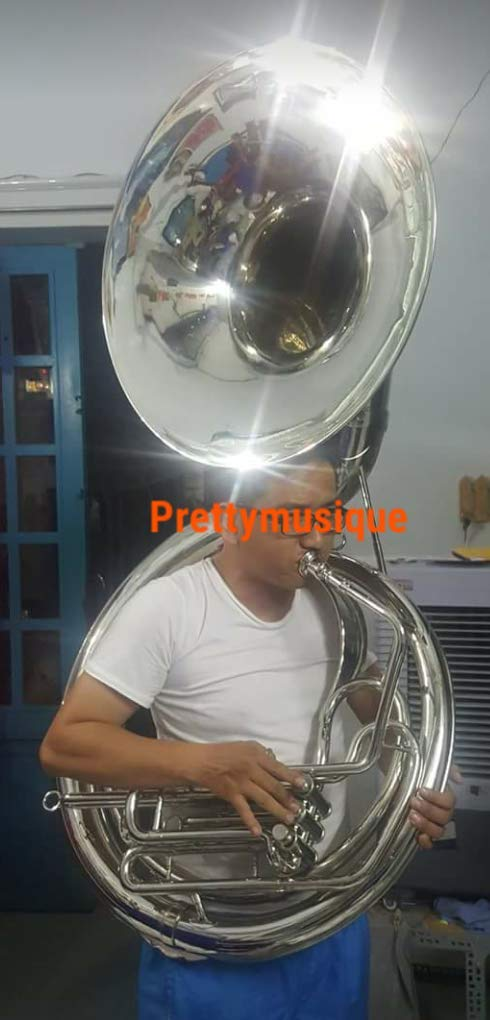 SOUSAPHONE 25 INCH BIG BELL SIZE