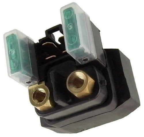 Max Motosports Starter Solenoid Relay for Yamaha YFM 350 Big Bear