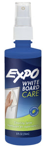 Expo 81803 Whiteboard/Dry Erase Board Liquid Cleaner 8 Oz.