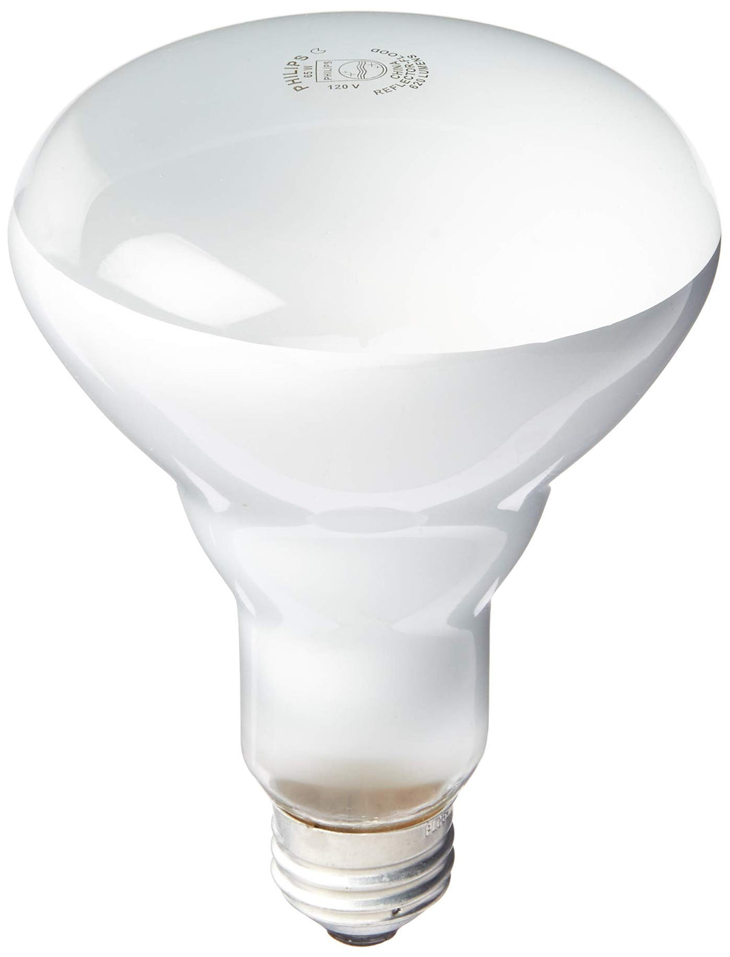 Philips 408662 Soft White 65-watt Br30 Indoor Flood Light Bulb (Pack of 4) 4 Pack