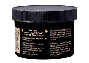 Obenauf's Heavy Duty LP Leather Conditioner Natural Oil Beeswax Formula (8oz) 8 Ounces