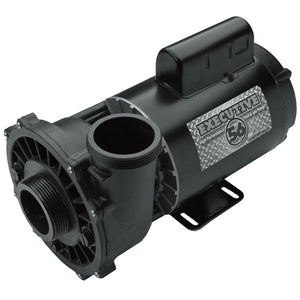 Waterway Plastics 3711621-1D Executive 56 Frame 4 hp Hot Tub Pump