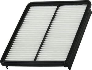 EPAuto GP881 (28113-2P100) Replacement for Hyundai/KIA Extra Guard Panel Engine Air Filter for Azera (2013-2016), Sonata (2011-2014), Santa Fe (2010-2012), Optima (2013-2015), Sorento (2011-2013)